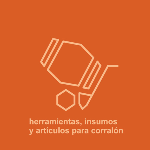 Herramientas e Insumos de Corralón - Fabaher S.A.